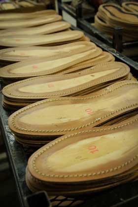 Rancourt & Co. shoe soles