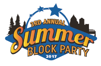 #rd Annual Summer Block Party to benefit Make-A-Wish Maine