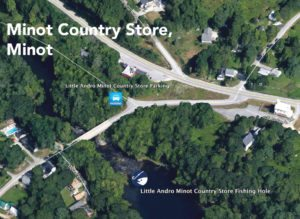 Minot Country Store - Auburn Maine