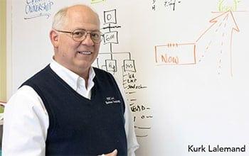 Kurk Lalemand - Next Level Business Coaching - Auburn Maine