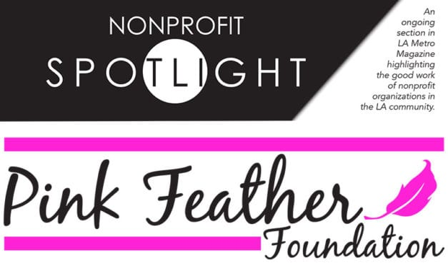 Pink Feather Foundation