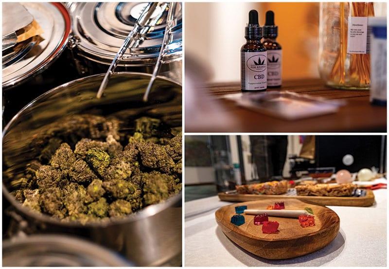 Cannabis, CBD, CBD Edibles - Sinsemilla, Lewiston Maine