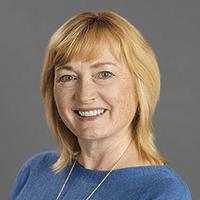 Peggy DeBlois