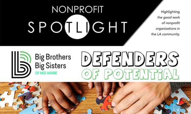 Defenders of Potential – Big Brothers Big Sisters of Mid Maine