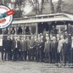 Trains, Tolls, and Trolleys: Transportation evolution