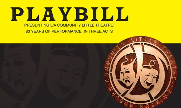 L/A Community Little Theatre – 80 Years of Performance, In Three Acts