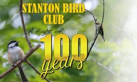 Stanton Bird Club – A Flight Of 100 Years