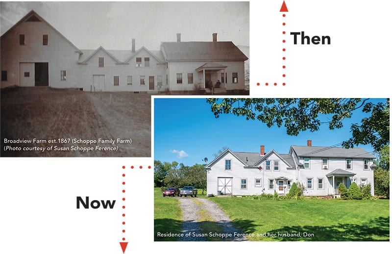 Broadview Farm - Then and Now - LA Metro Magazine