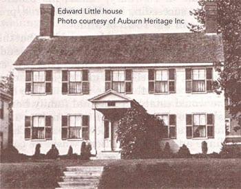 Edward Little House