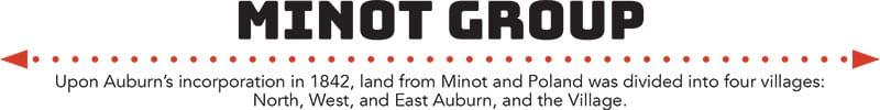 Minot Group 1842
