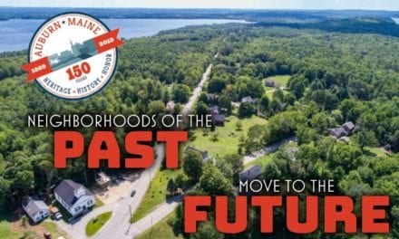 Auburn at 150 Years – Neighborhoods of the past, move to the future