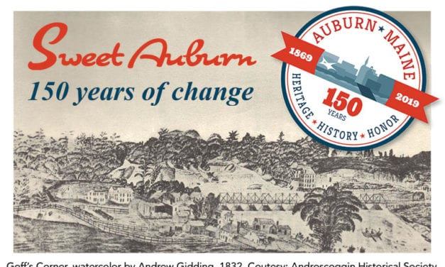 Sweet Auburn: 150 years of change