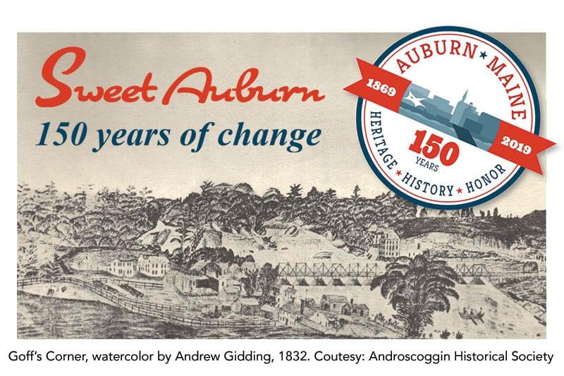 Sweet Auburn: 150 years of change